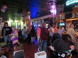 Danny Hacksaw's Pub N Grub