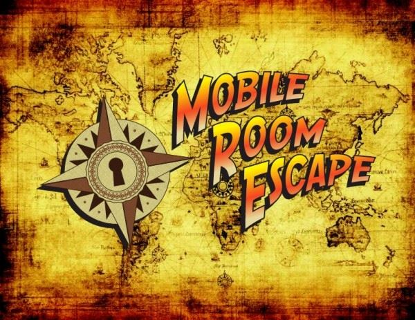 Mobile Room Escape