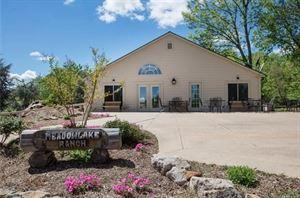 Meadowlake Ranch Main Lodge