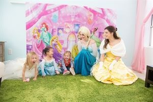 Pretty Princess Parties