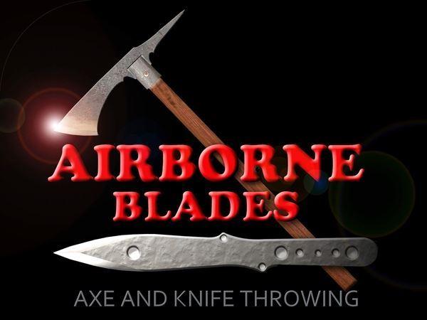 Airborne Blades