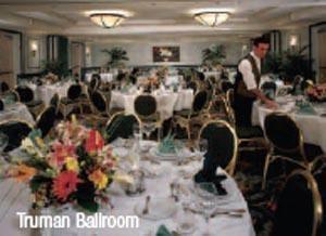 Truman Ballroom