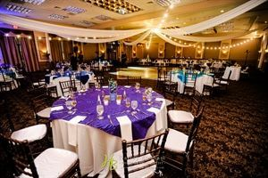 Mariposa Ballroom