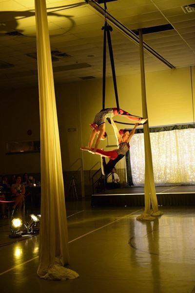 Collingwood Circus Club