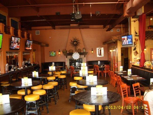Mexicali Grill Santa Clara