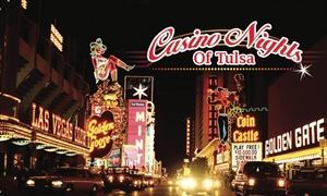 Casino Nights of Tulsa