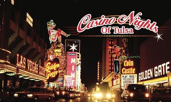 Casino Nights of Tulsa