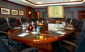 Abeona Boardroom