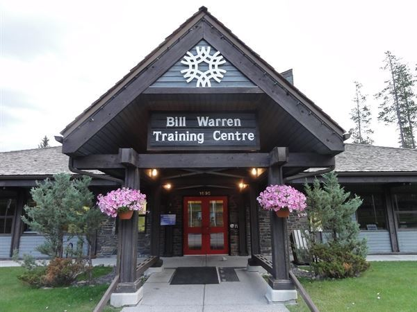 Meeting Venues In Canmore Ab 180 Venues Pricing