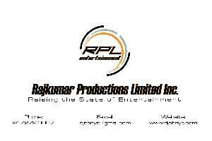 Rajkumar Productions Inc. / RPL DJS