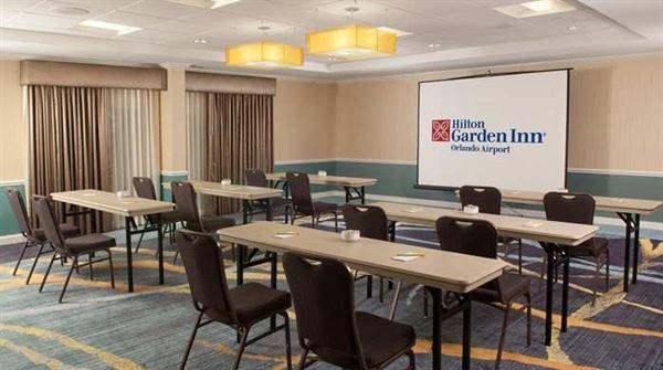 Hilton Garden Inn Orlando Airport