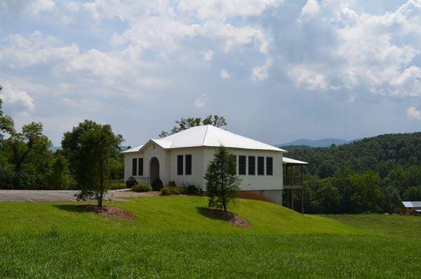 Choestoe School House