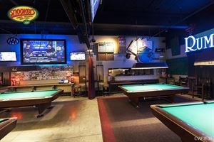 Snooker's Pool Lounge