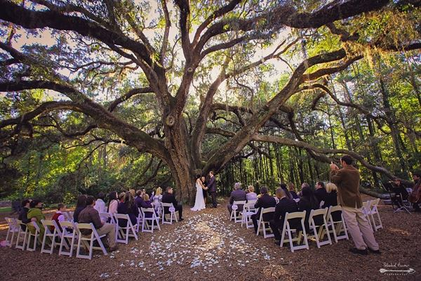 Lichgate Tallahassee Fl Wedding Venue