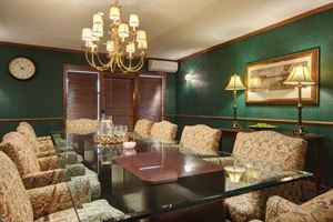 Chairman's Room