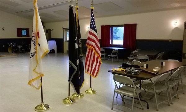 Franklin Veterans Club