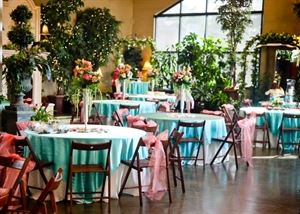 Atrium Weddings and Events