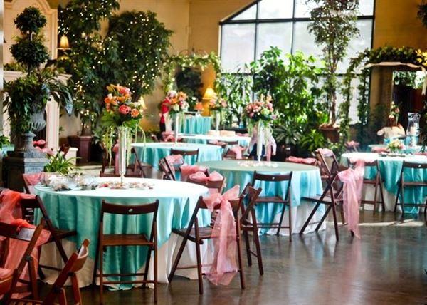 Atrium Weddings and Events