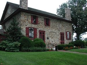 1756 Uwchlan Meeting House