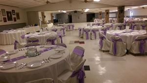Knights of Columbus Club Banquet Hall