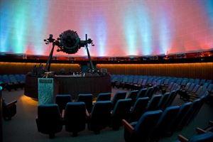Montreal Planetarium