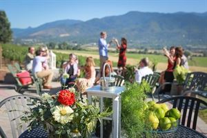 Sweetbriar  Events