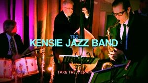 The Kensie Jazz Band