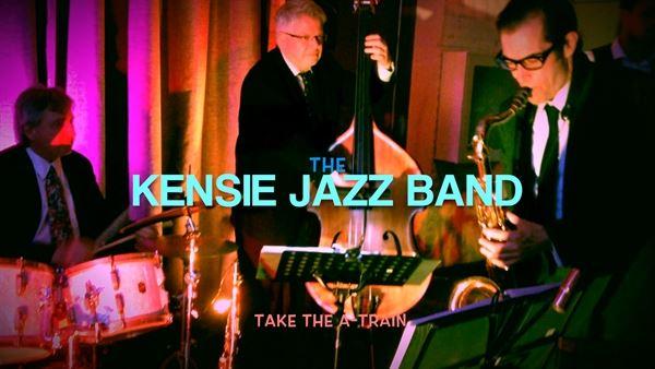 The Kensie Jazz Band