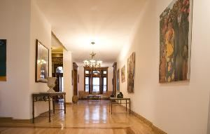 The Sarah Vaughan Room
