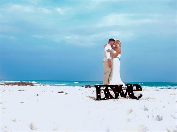 Emerald Beach Weddings & Events