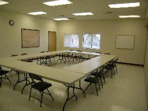 Multi-Purpose Room 2
