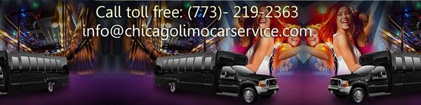 Chicago Limo Car Service