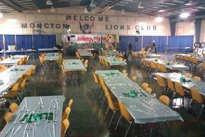 Moncton Lions Club