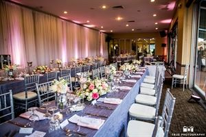 Presidio Banquet Room & Panoramic Patio