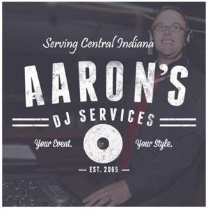 Aaron's DJ Services