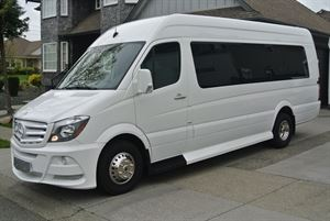 East West Limousine Service Ltd.