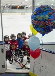 Centennial Ice Arena