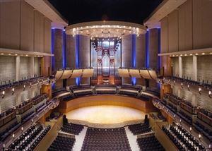 Enmax Hall