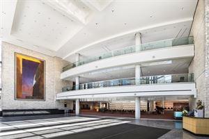 Upper Circle Lobby