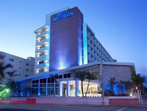 Best Western - Atlantic Beach Resort