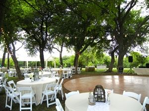 Chandler's Gardens Weddings & Corporate Events