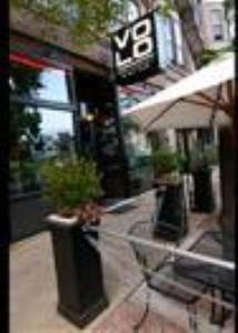 Entire Restaurant