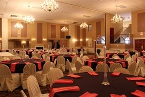 The Florentine Event Center