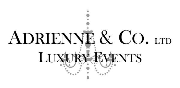 Adrienne & Co. Ltd. Luxury Events