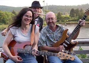 BOLT UPRIGHT Rockin' Blues Band