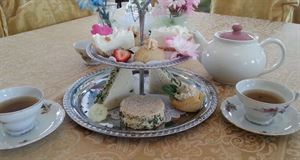 Beatitudes Tea Room