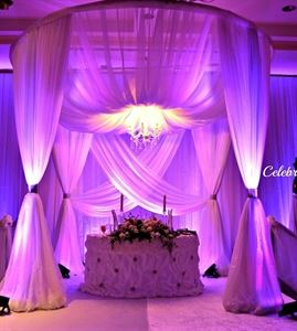 Celebrity Event Decor