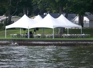 West Michigan Tent Rentals