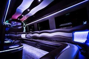 Infinity Premier Transport