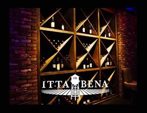 Itta Bena/BB King's Blues Club